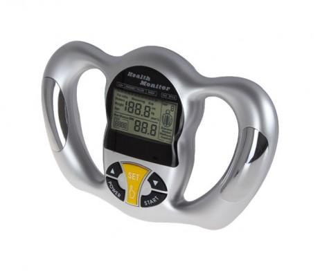 Lichaamsvetmeter